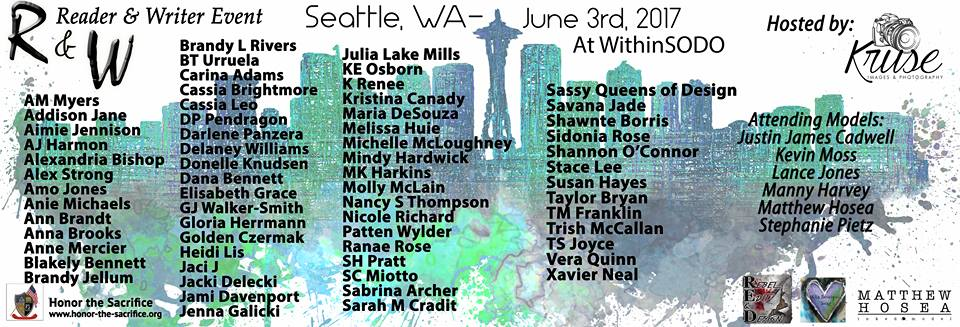 2. Seattle event